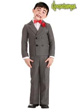 Goosebumps Slappy Costume for Toddlers