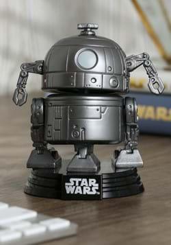 POP Star Wars Star Wars Concept R2D2