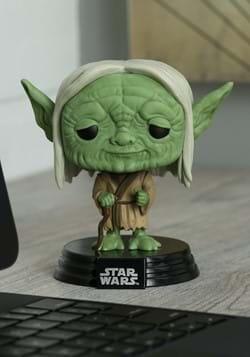 POP Star Wars Star Wars Concept Yoda
