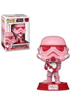POP Star Wars: Valentines- Stormtrooper w/Heart