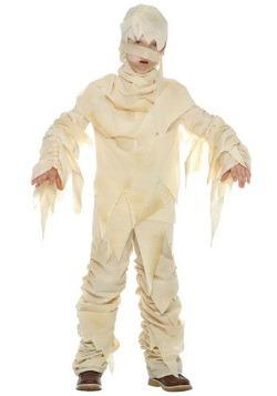 Kids Mummy Costume