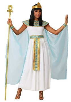 Womens Queen Cleopatra Costume