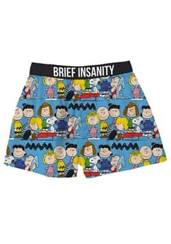 Snoopy Friends Boxers