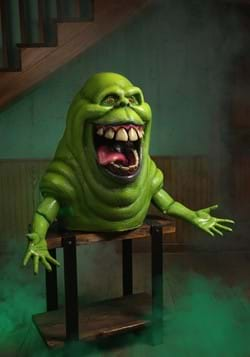 Ghostbusters Slimer Prop