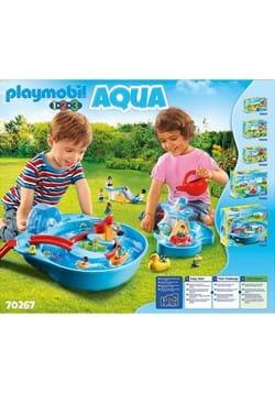 Playmobil Splish Splash Waterpark