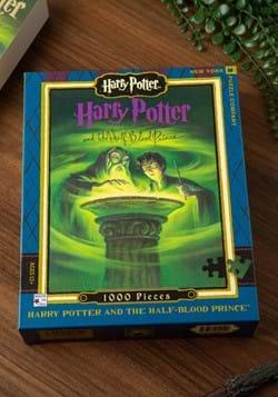 Harry Potter Half-Blood Prince 1000 pc Jigsaw Puzz