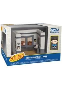 Funko Mini Moments Seinfeld Jerry
