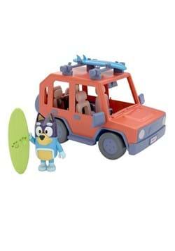 Bluey Family Cruiser
