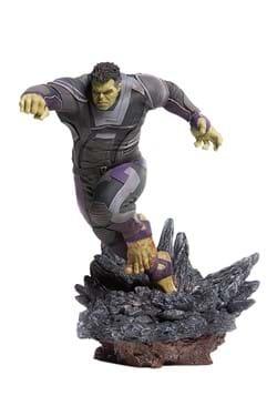 Avengers: Endgame Hulk BDS Art Scale 1/10 Statue