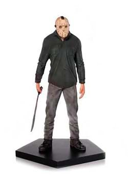 Friday the 13th Jason Art Scale 1/10 Statue