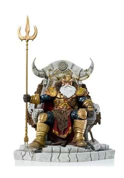 Marvel Odin Deluxe Art Scale 1/10 Statue