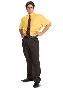 The Office Dwight Adult Costume
