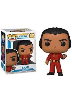 Funko POP TV: Star Trek- Khan-1