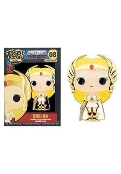 POP Pins Masters of the Universe She Ra
