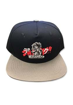 My Hero Academia- UA Fitted Cap for Adults