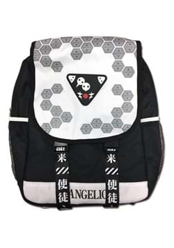 Evangelion Sachiel Backpack for Adults