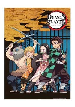 Demon Slayer Jigsaw Puzzle