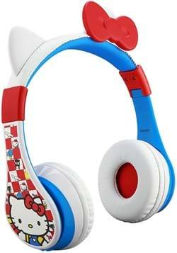 Hello Kitty Bluetooth Kids Headphones