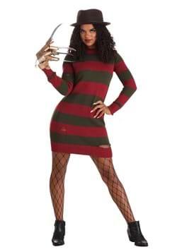 Freddy Krueger Dress Costume-update