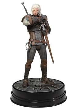 The Witcher 3 Wild Hunt Geralt Heart of Stone Figure