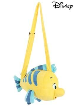 Little Mermaid Flounder Costume Companion