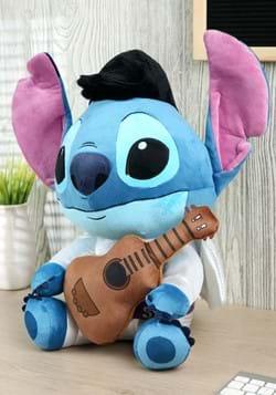 Lilo Stitch Elvis Stitch 16 HugMe Plush