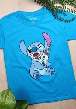 Youth Stitch with Scrump T-Shirt