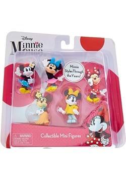 Minnie Mouse 5pc Figure Set