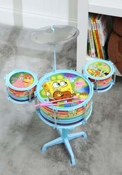 Spongebob Drum Music Set