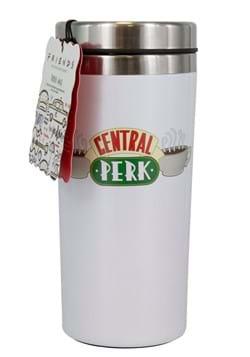 Friends Central Perk Travel Mug