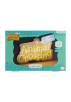 Animal Crossing Logo Light