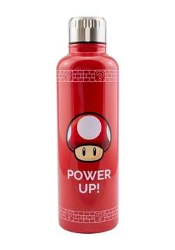 Super Mario Big Up Water Bottle
