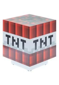 Minecraft TNT Light with Sound