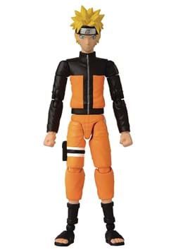 Anime Heroes Naruto Action Figure