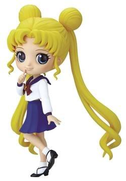 Banpresto Pretty Guard Sailor Moon Q-Posket Usagi