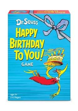 Signature Games Dr Seuss Happy Birthday to You Game