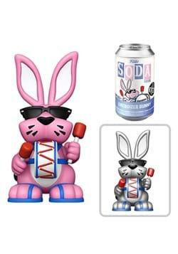 Funko Vinyl SODA Energizer Energizer Bunny
