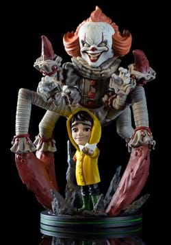 Pennywise Spider Q-Fig Max Elite