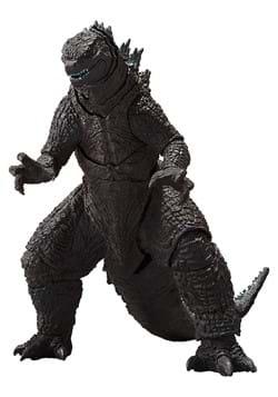 Godzilla Vs. Kong 2021 Godzilla S.H.Monsterarts Action Figur