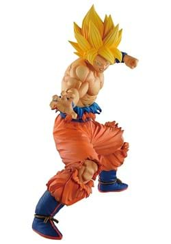 Dragon Ball Super Saiyan Son Goku Vs Omnibus Z Ich