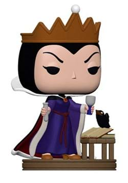 Funko POP Disney Villains Queen Grimhilde