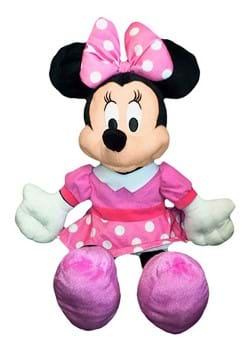 Minnie Mouse Favorite Things Character Hugger Pill