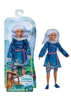 Raya and the Last Dragon Sisu Economy Doll