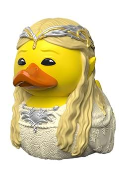 Lord of the Rings Galadriel TUBBZ Cosplaying Duck