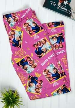 Golden Girls Adult AOP Sleep Pants