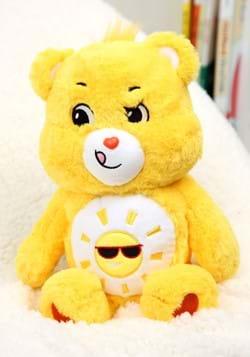 Care Bears Funshine Bear Medium Plush