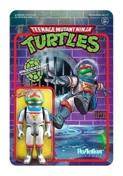 Teenage Mutant Ninja Turtles Reaction Figure Baxter Stockman