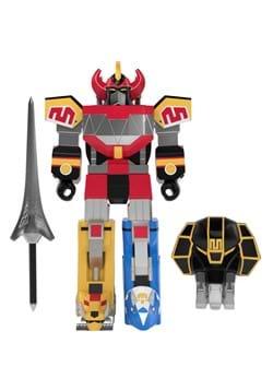 Mighty Morphin Power Rangers Reaction Figure Megazord