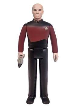 Stark Trek TNG Reaction Figure Wave 1 Captain Picard