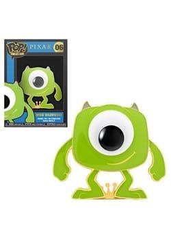 Funko POP Pins Monsters Inc Mike Wazowski